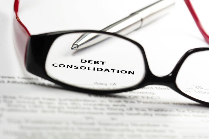 konsolidacje